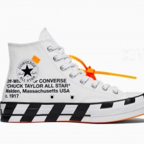 converse chuck taylor all star off white